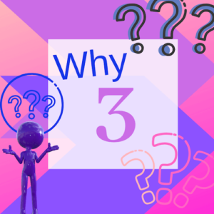 Why 3