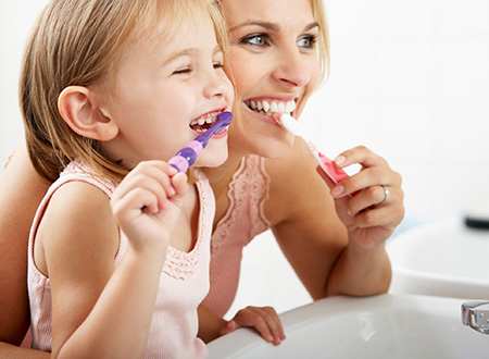 6 things every parent should know about baby teeth in Tucson AZ area