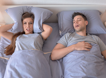 snore guards saving one marriage at a time in Tucson AZ area