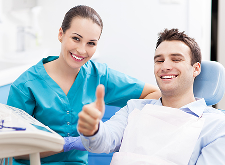 why you may need a dental crown in Tucson, AZ area