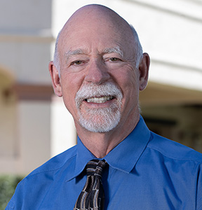 Dr. Jeff Martin